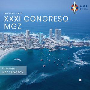 XXXI Congreso de Médicos Generales de Zona